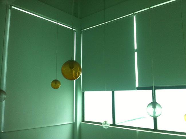 Màn Cửa Đẹp Giá Rẻ Tại Quận Tân Phú