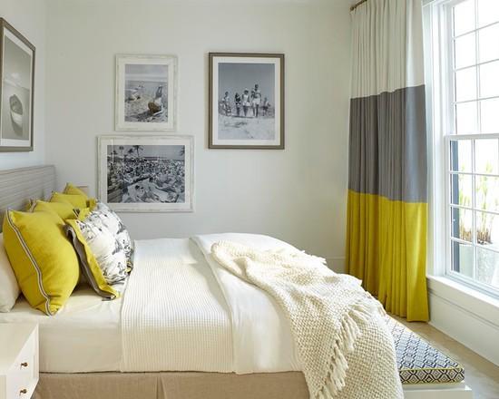 Màn Cửa Đẹp Dành Cho Phòng Ngủ