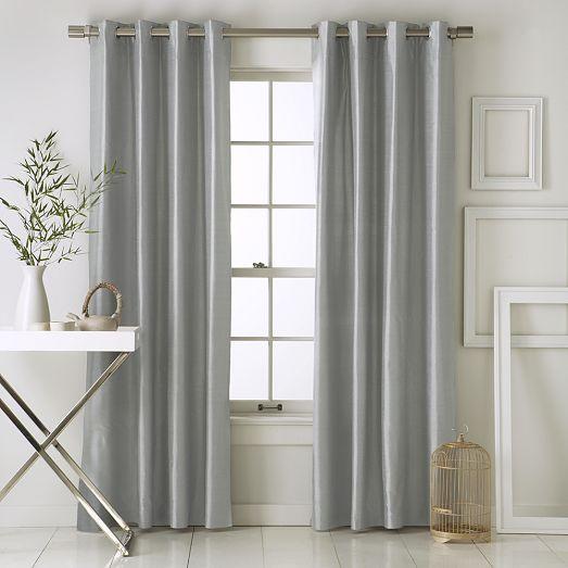 Bí quyết chọn màn cửa đẹp phù hợp tính chất căn phòng